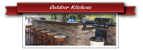 Outdoor Kitchen Design Sacramento