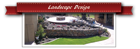 Outdoor Landscape Design Sacramento