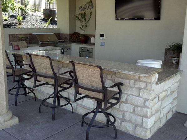 granite countertops cost square foot