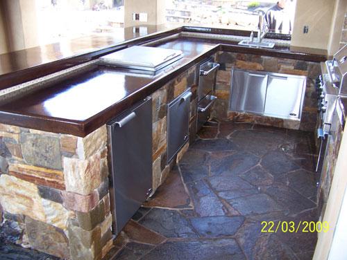 outdoor kitchen fridge full size refrigerator outdoor kitchens in sacramento ca outdoor kitchen bbq with fridge kitchen design ideas