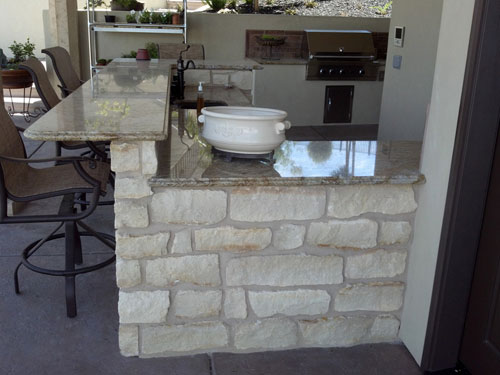 Outdoor Kitchen Designs in Sacramento